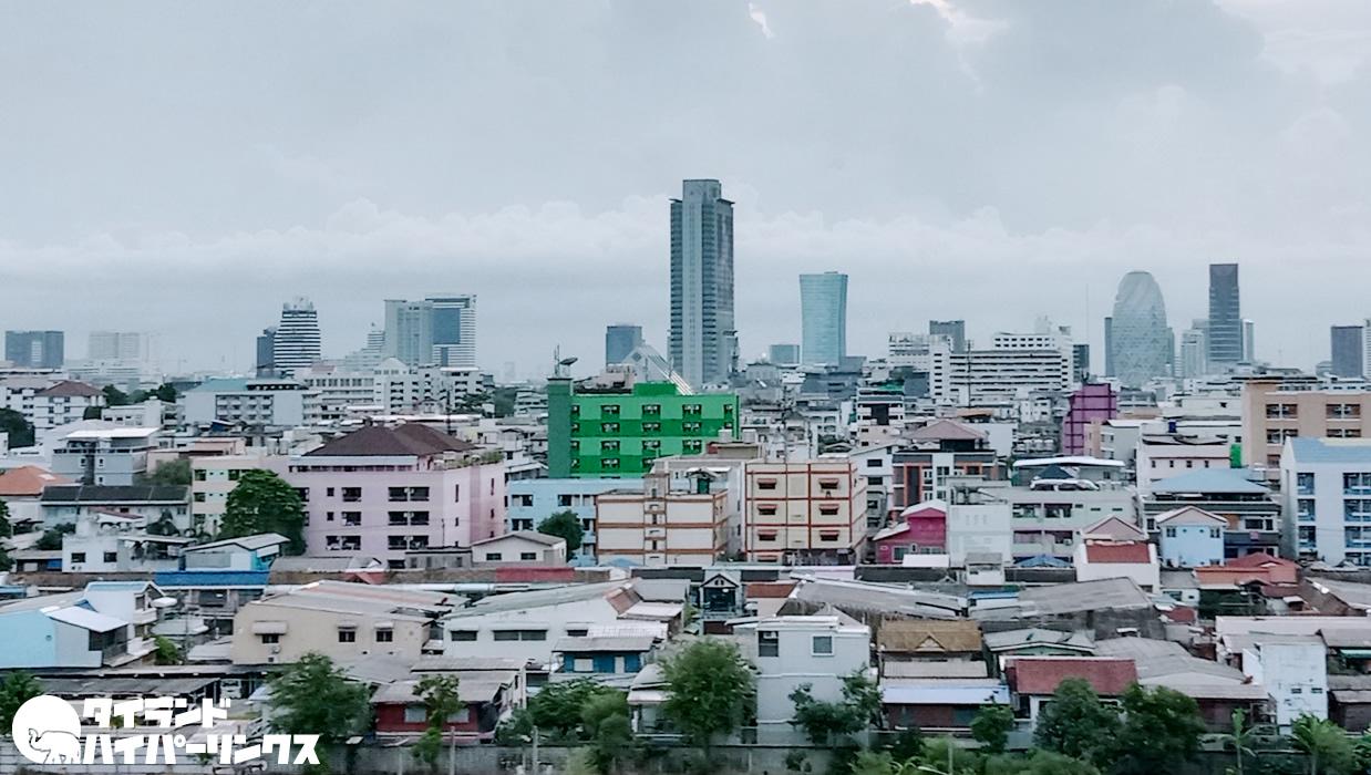 タイは今後10年で「超高齢社会」に