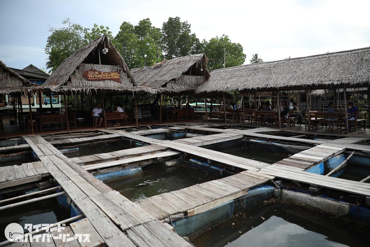 Kanabnam View Seafood