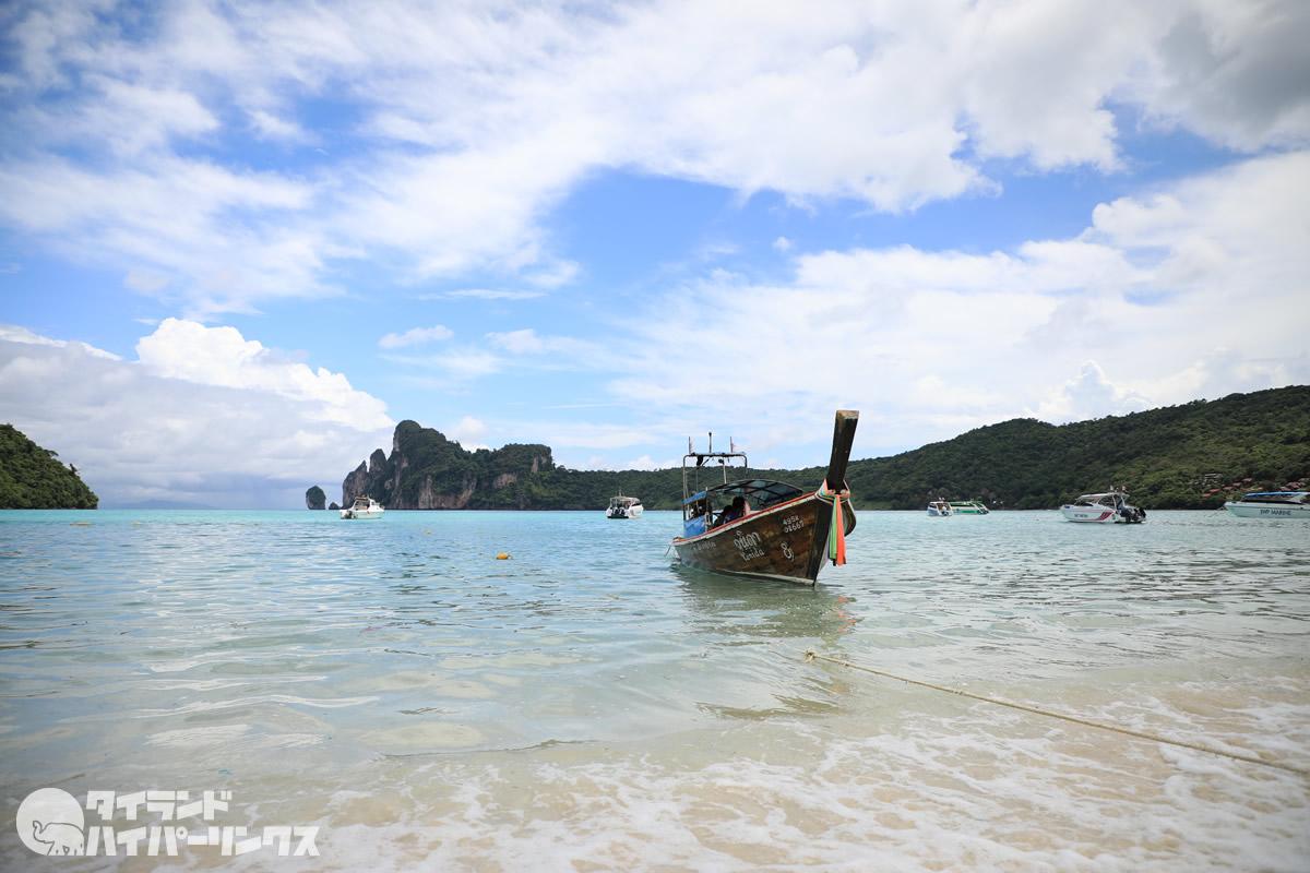 2020年9月4日(金)~7日(月)は4連休!タイ正月休みの振り替えで