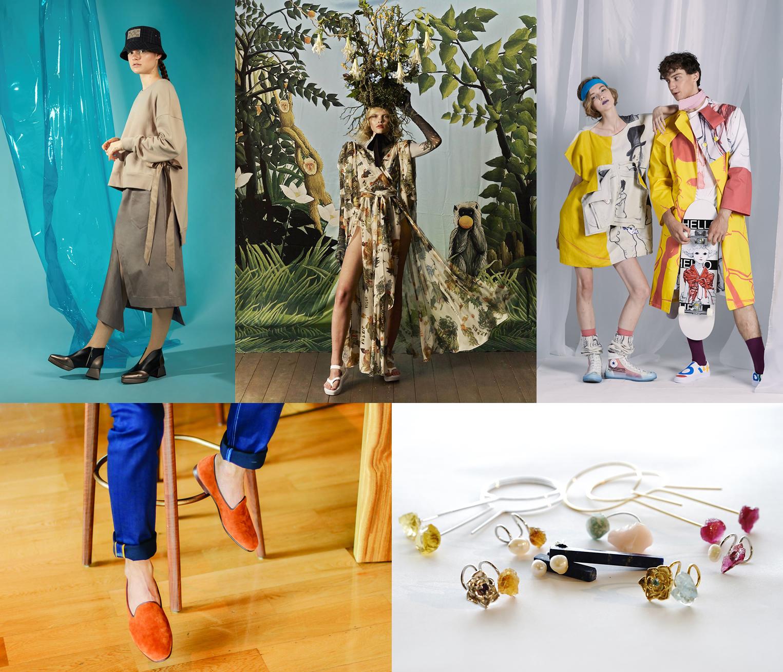 タイ発人気ファッションブランドがZOZOTOWNで販売開始、「THAI SENCE」で