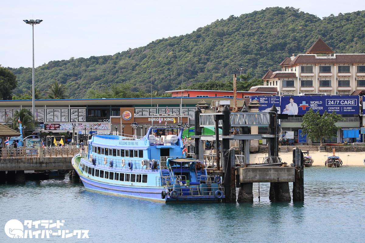 ピピ島で7人が新型コロナ陽性、9月11日から9月18日まで移動制限
