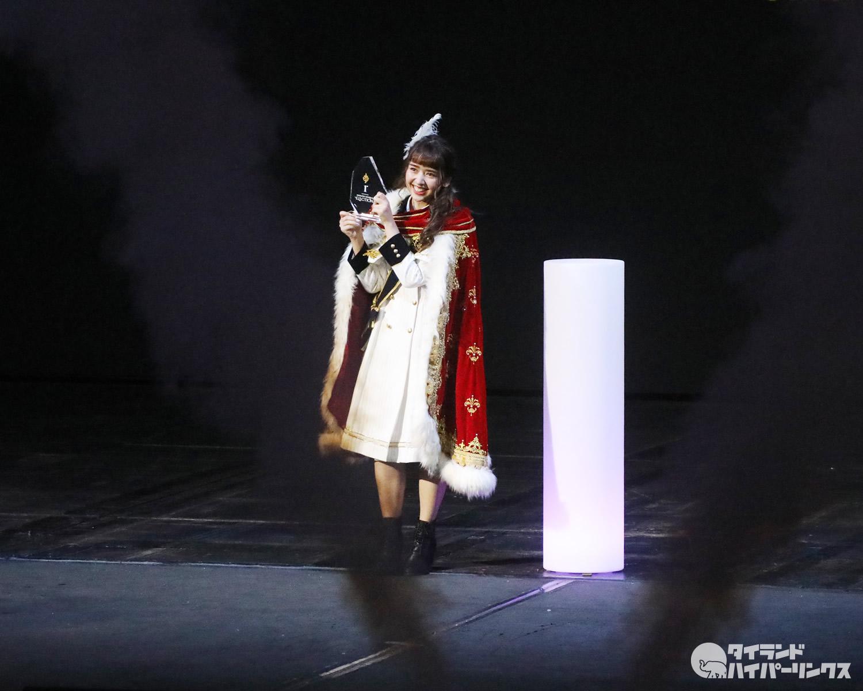 BNK48 神7は彼女たちだ!~「BNK48 9thシングル 選抜総選挙」セレモニー