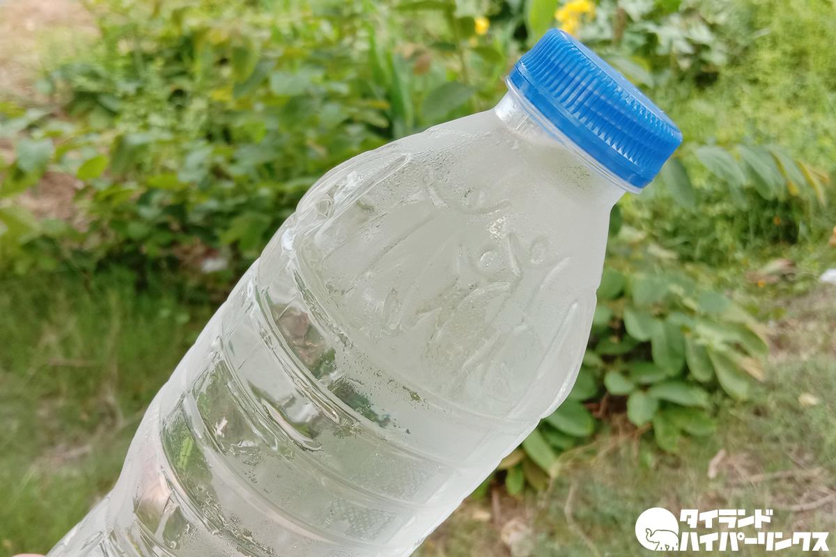 男性の飲料水に動物用麻酔薬が混入、強姦目的の男の犯行か?