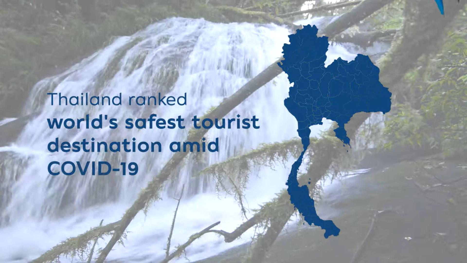 タイ長期滞在「特別観光ビザ」~ヨーロッパなどで強い関心、問い合わせ相次ぐ