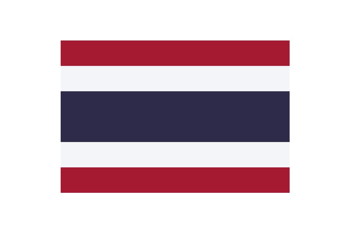 9月28日はタイの国旗「トン・トライロング」が制定された日