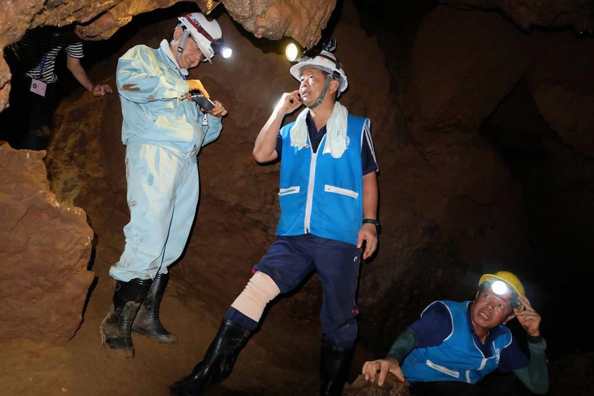 世紀の救出劇の裏で日本人専門家も貢献!?「THE CAVE サッカー少年救出までの18日間」は間もなく公開!
