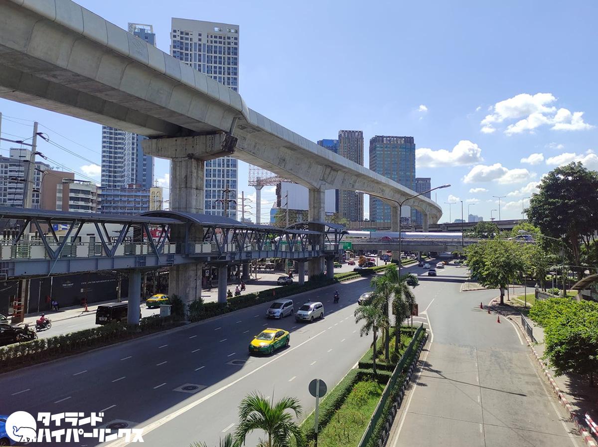タイ正月の帰省渋滞緩和を、運輸省「移動日をずらして」