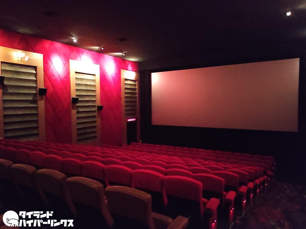 タイの2021年1月~4月、国際的な映画制作で12億バーツの収入を得る