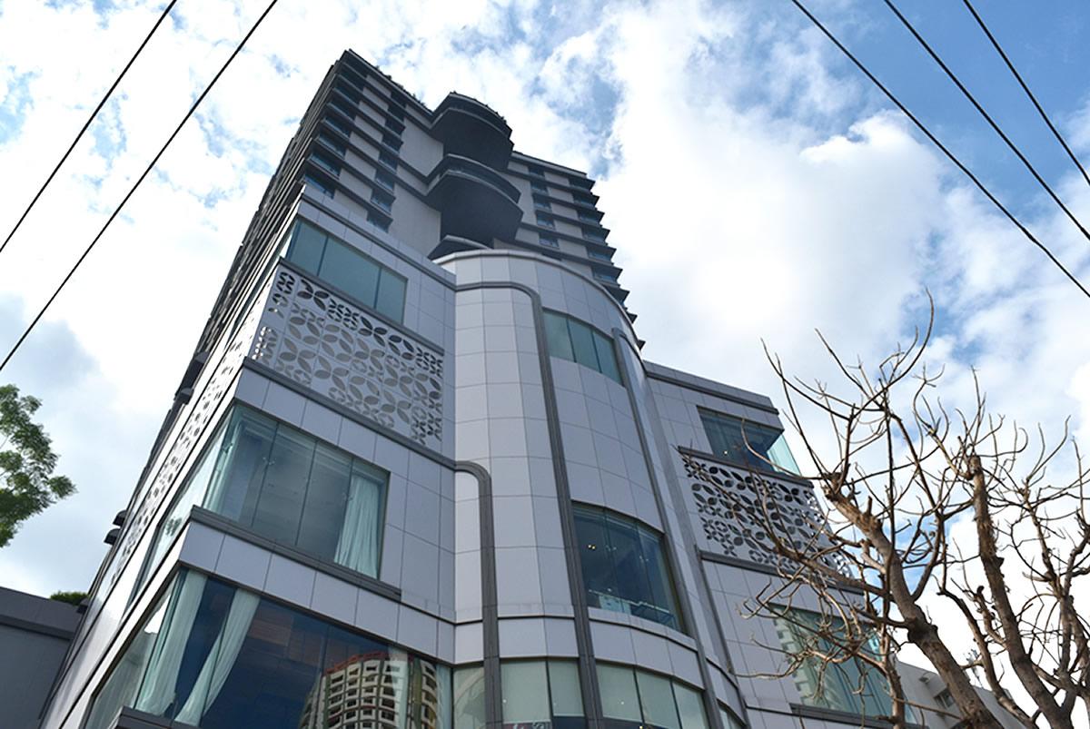 長期滞在サービスを再開した「Hotel Nikko Bangkok」の魅力に迫る!!