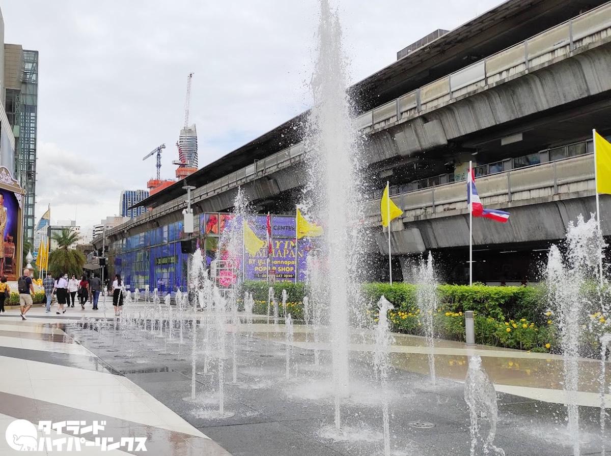 バンコクなど危険な18都県、更にショッピングセンターの営業時間短縮
