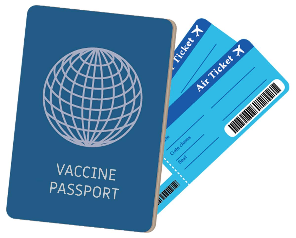 ワクチンパスポート:14日の隔離検疫なしでタイ旅行を可能に、TAT総裁が提案