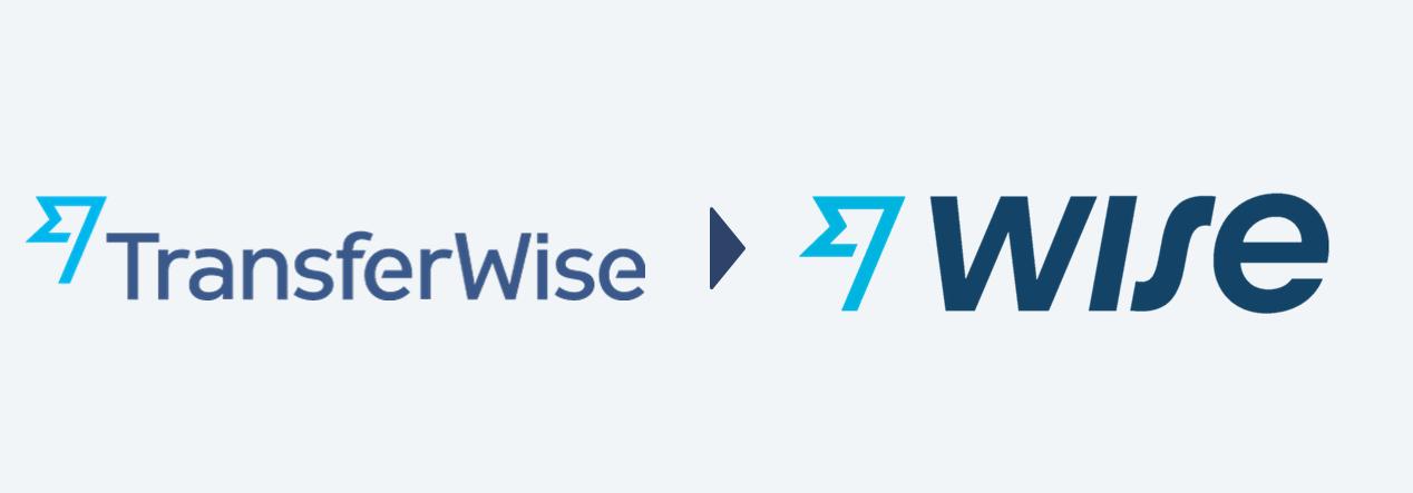 TransferWise、ブランド名を「Wise」に変更~タイへの送金も安くて速い