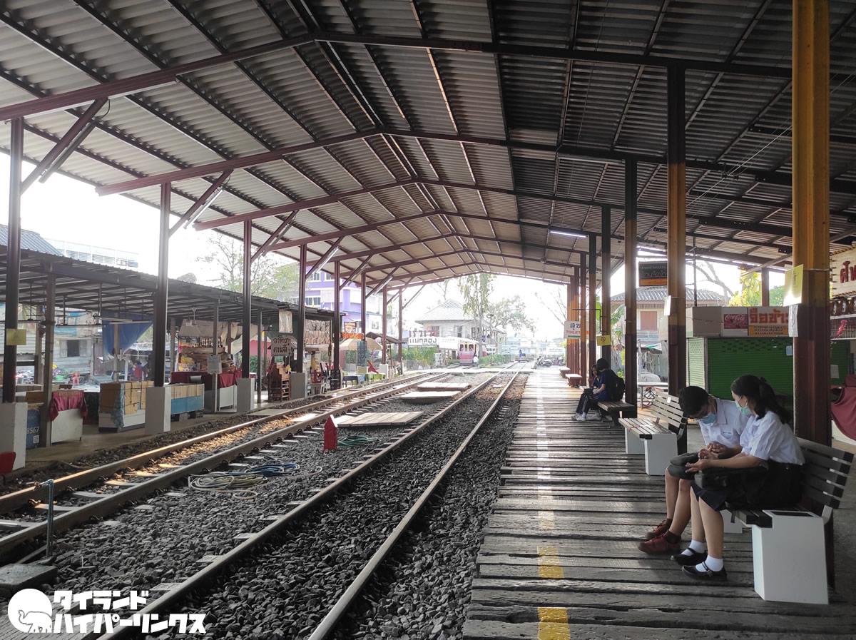 タイ運輸省、2023年までにバッテリー駆動鉄道車両の実用化を目指す