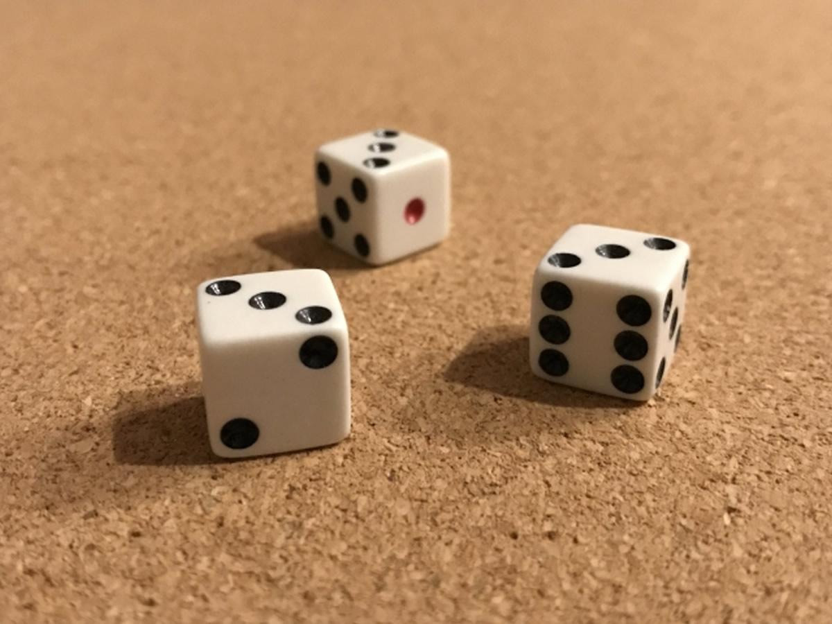 それでも賭博は止められない?バンコクでハイローに興じる21人逮捕