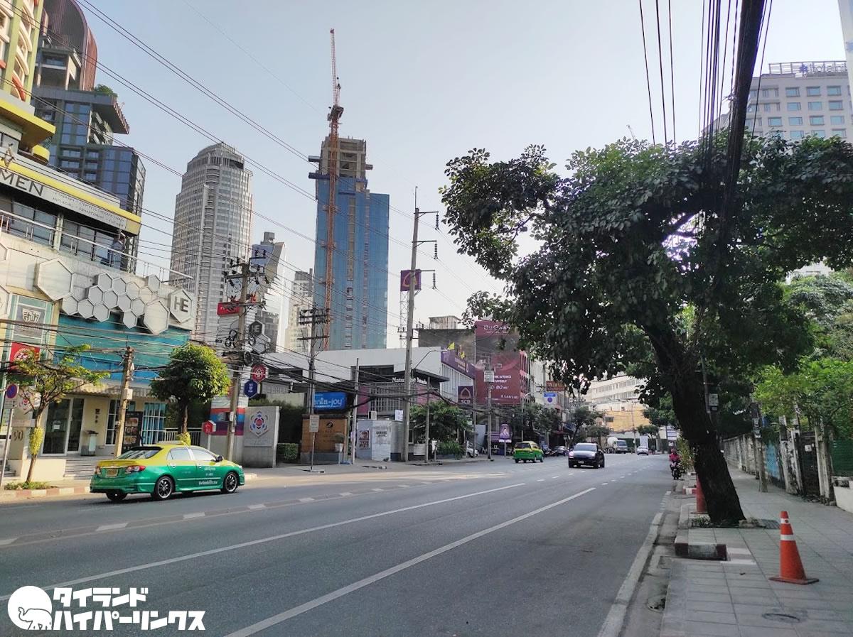 8月8日も反政府デモ、「心変わりしたサリム」と「タイは我慢しない」