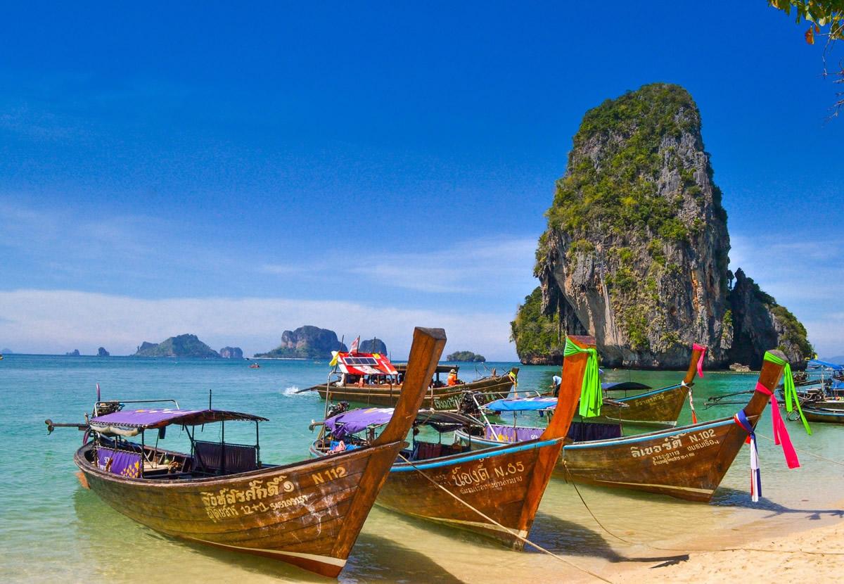 タイの観光セクター、2021年7月1日までに国の再開を目指す