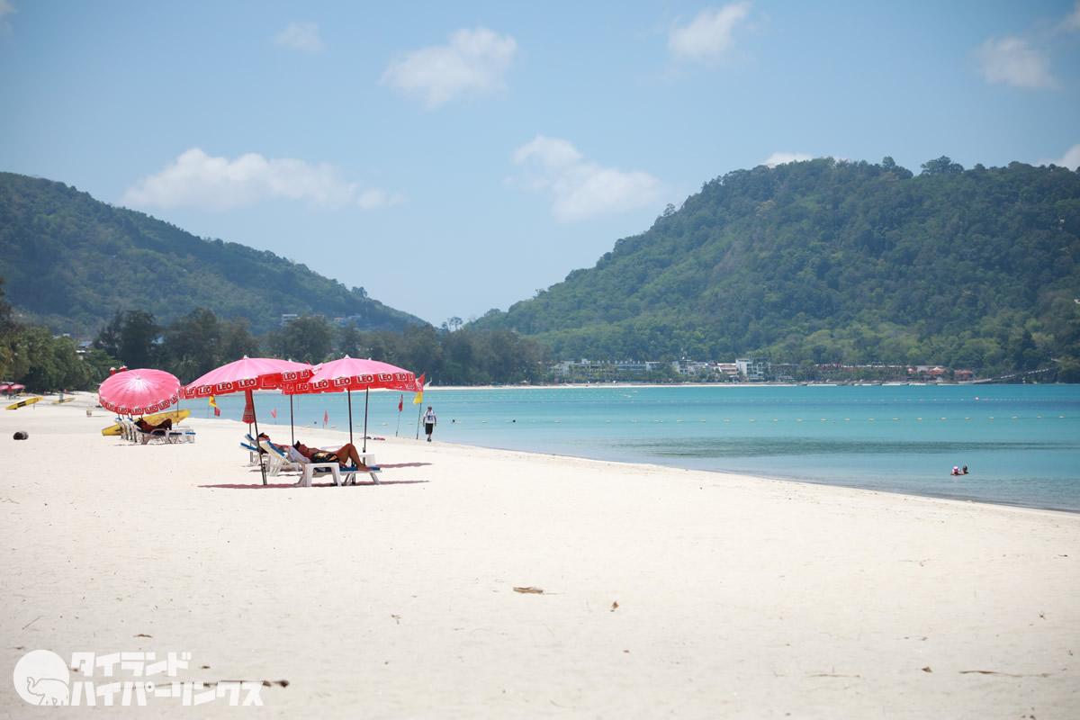 プーケット再開、5日間で1,896人の外国人旅行者がタイへ