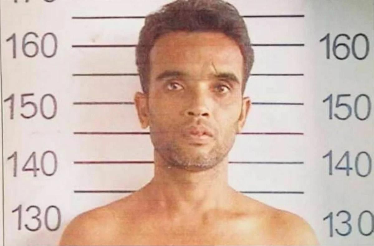 「タイの切り裂きジャック」と呼ばれた連続殺人犯に死刑判決