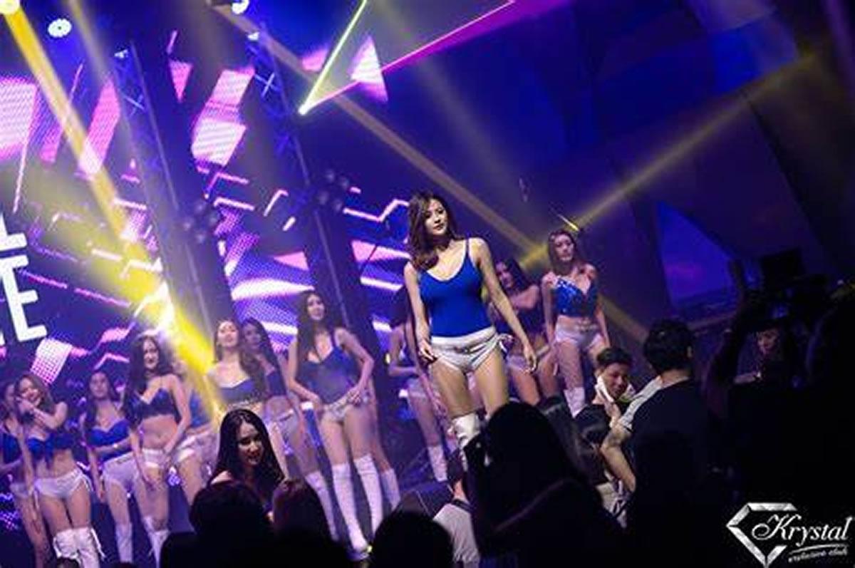タイ警察「クリスタルクラブの真のオーナーと株主は誰?」