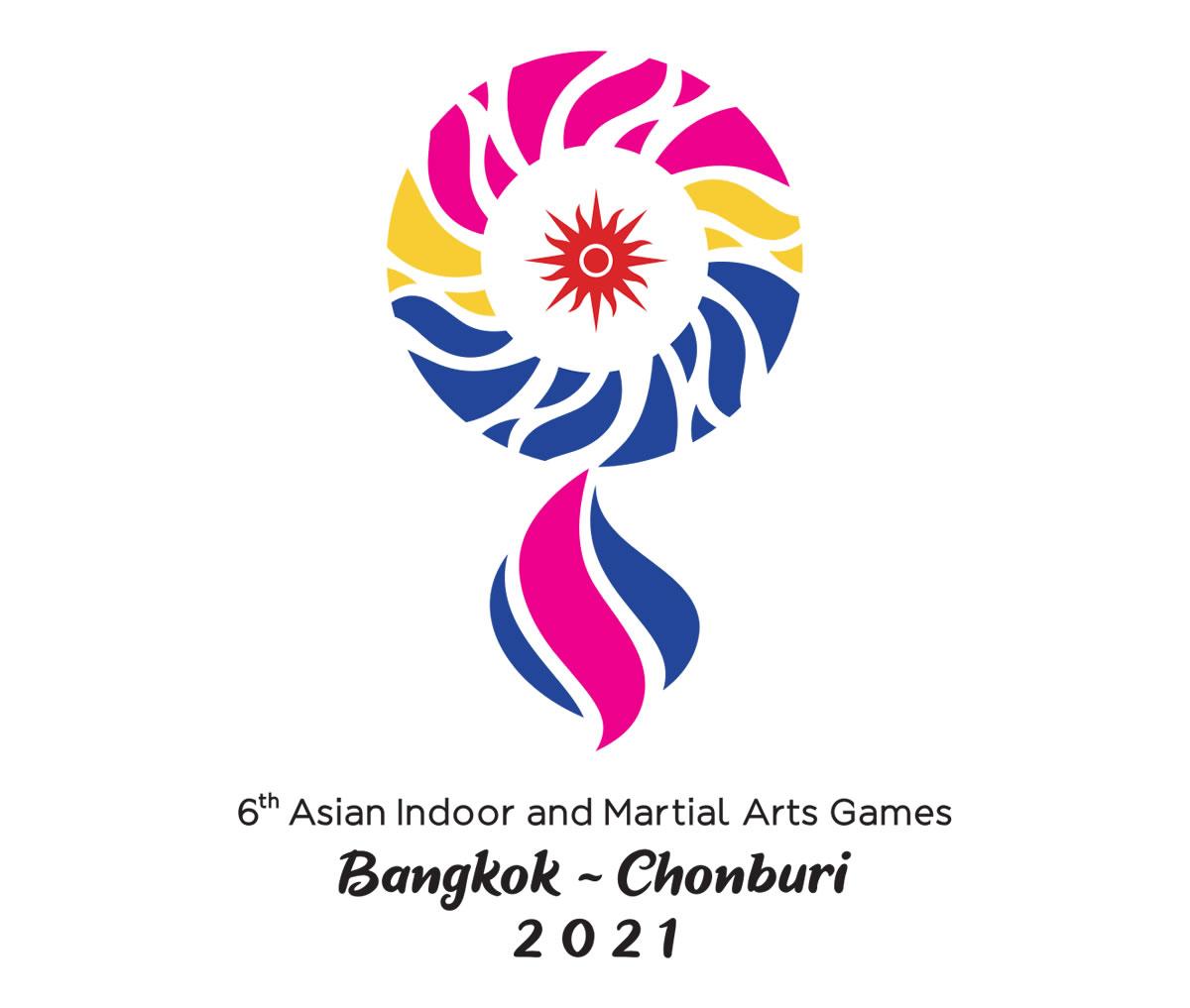 タイで開催の「第6回アジアインドア&マーシャルアーツゲームズ」は2022年に延期