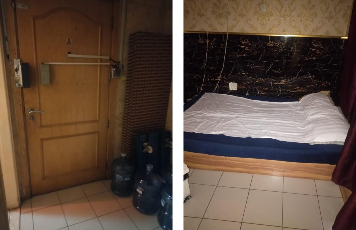 ドバイで売春強要被害の7人のタイ人女性を救出~売春宿のオーナー中国人、店主は韓国人