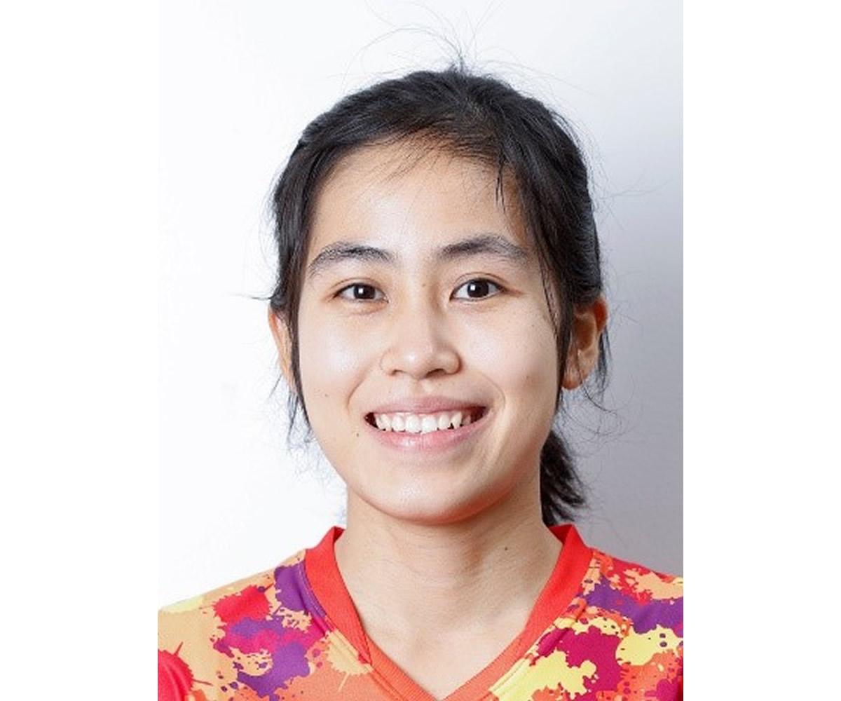 女子卓球部「日本ペイントマレッツ」、タイ出身サウェータブット・スターシニー選手と契約更新