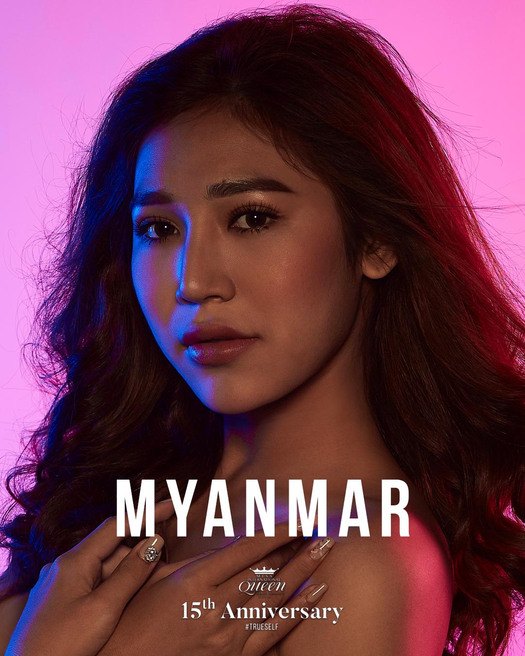 May Thitsar Maung(မေသစ္စာမော)