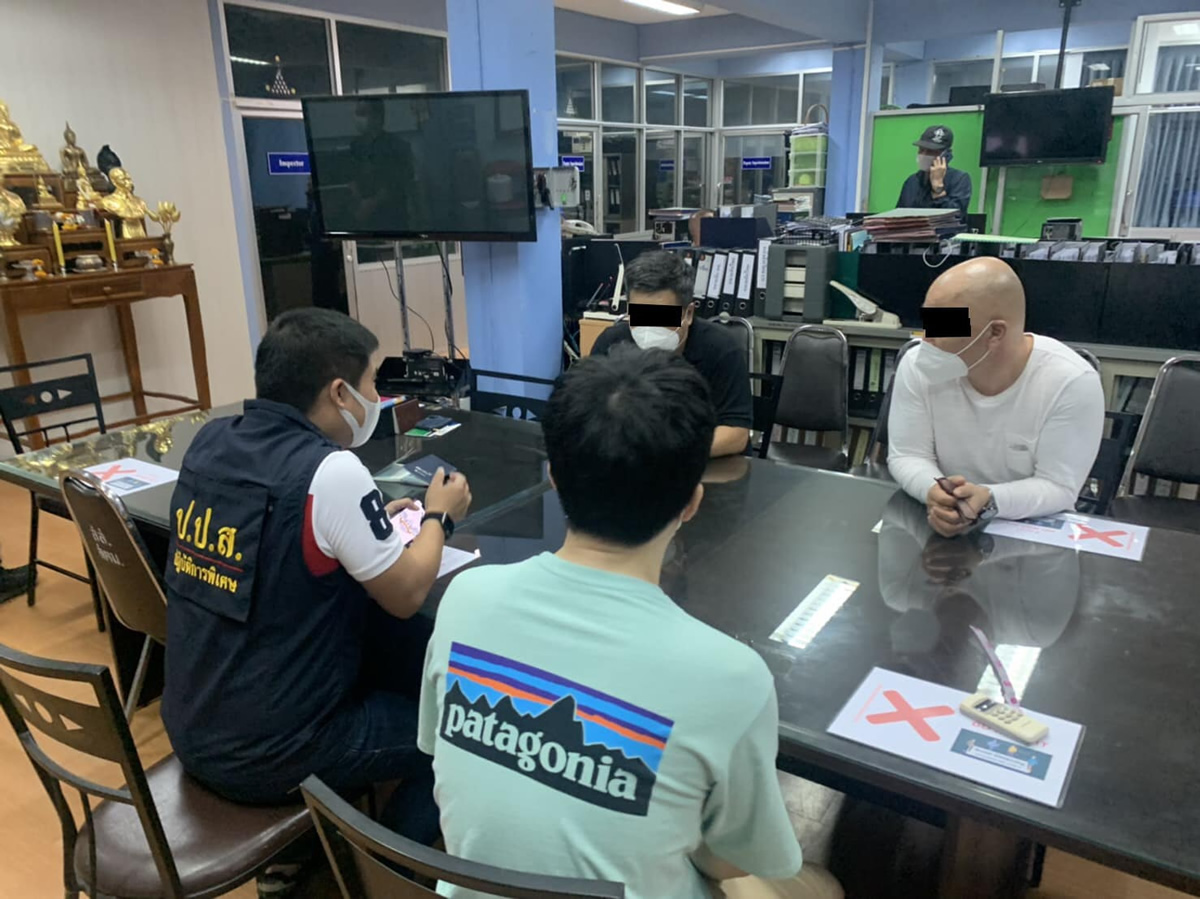 タイから韓国に覚せい剤を密輸した容疑で韓国人を逮捕、タイには不法入国