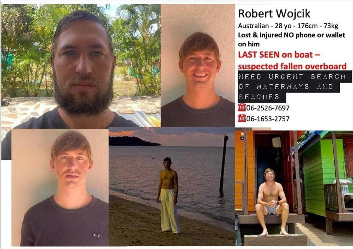 タイ南部プー島在住オーストラリア人男性、遺体で発見