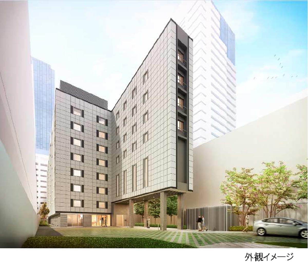 西鉄、2023年夏にバンコク・シーロムでホテルを開業