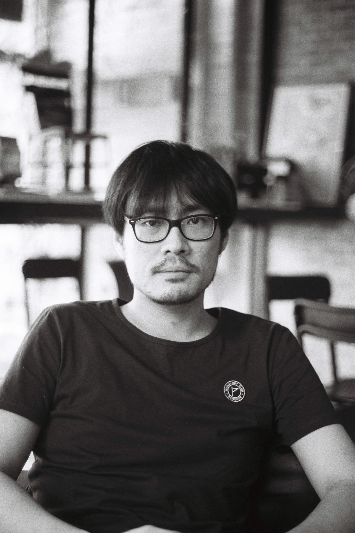 ナワポン・タムロンラタナリット監督