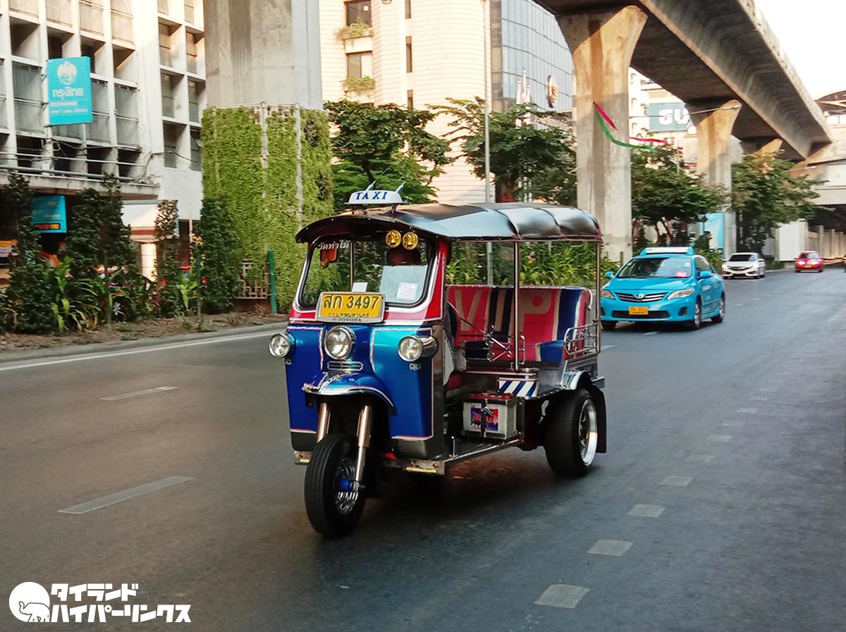 「ワーケーション」都市ランキングでバンコクが1位に