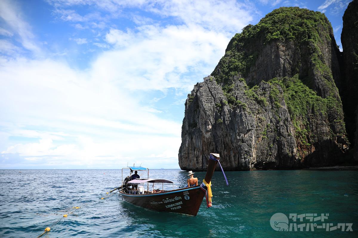タイ国立公園、有害成分含む「日焼け止め」は持ち込み禁止に