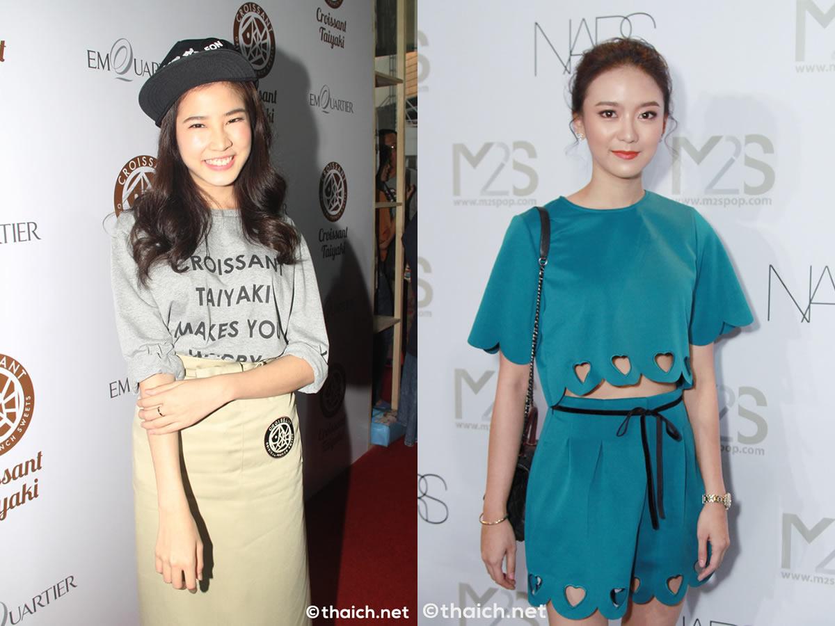 女優2人がバンコクの有名ビルで盗撮被害