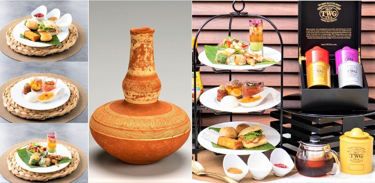 二子玉川エクセルホテル東急と五島美術館特別展「アジアのうつわわーるど」とのコラボ、タイ・ベトナム料理をメインとした「アジアンフェア」開催