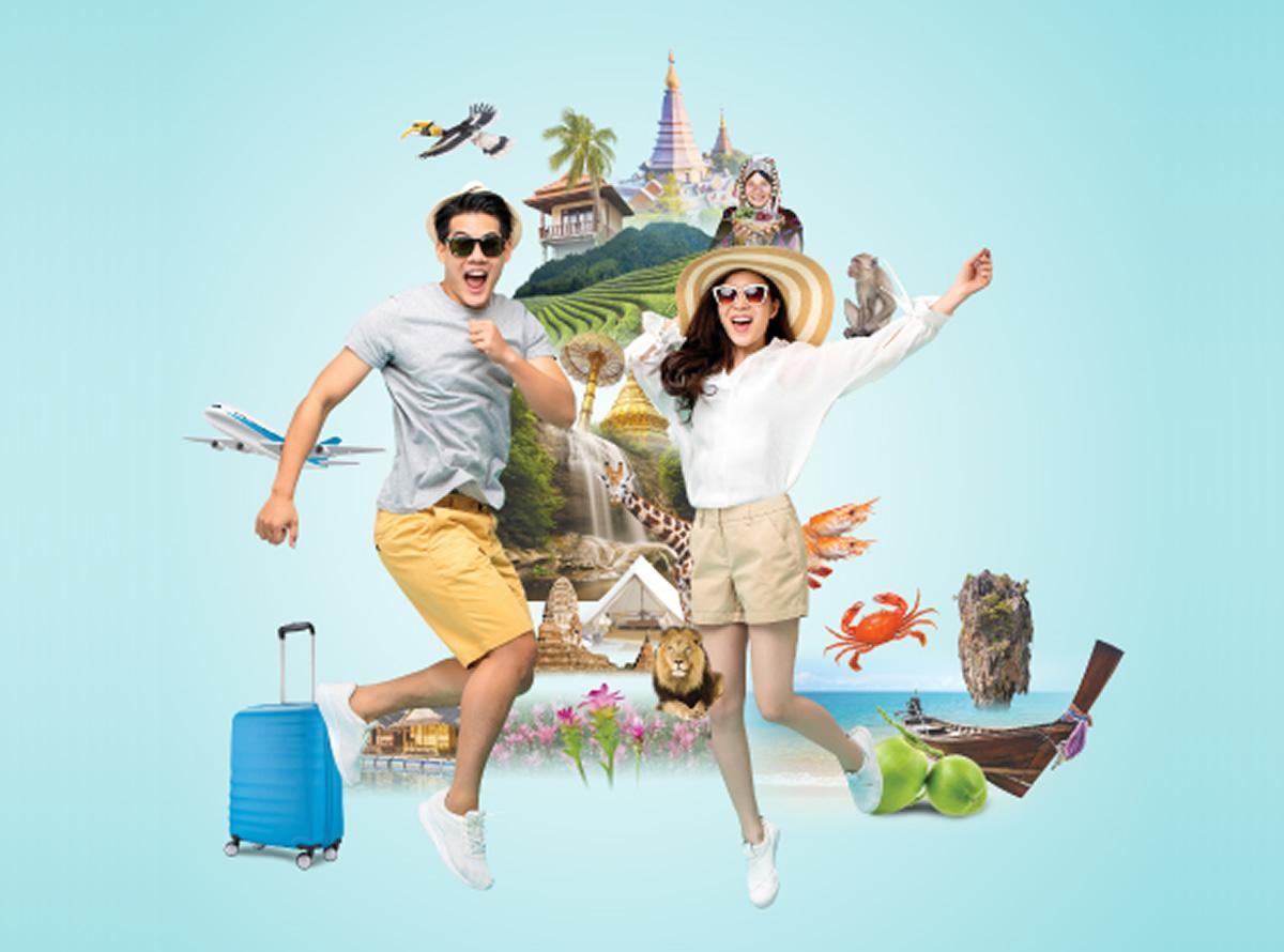 タイ版GoToトラベル「We Travel Together」が再開