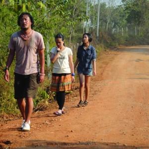 第4回沖縄国際映画祭で日タイ共作映画「チェンライの娘」上映