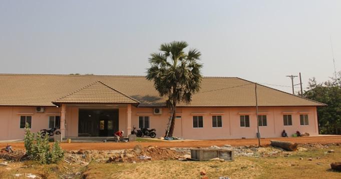 完全無償の病院がカンボジアに開院!日本人医療者を年間200人以上派遣へ