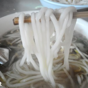 Delicious Noodle LAOS 03