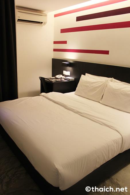 GRID 9 Hotel 2