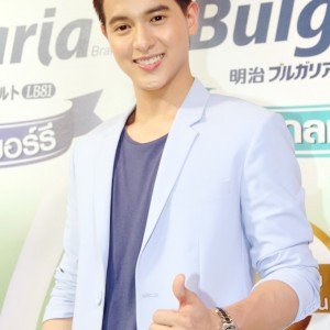 James-Jirayu Tangsrisuk