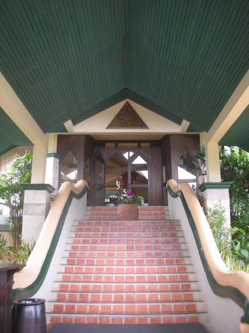Mangosteen Resort & Ayurveda Spa (1)