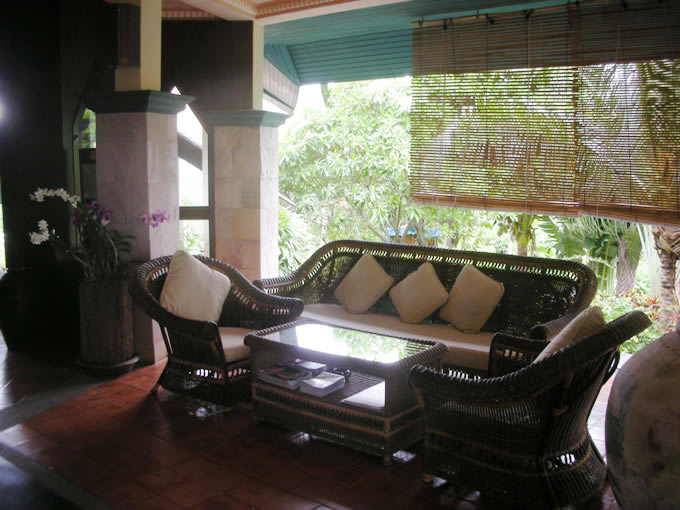 Mangosteen Resort & Ayurveda Spa (2)