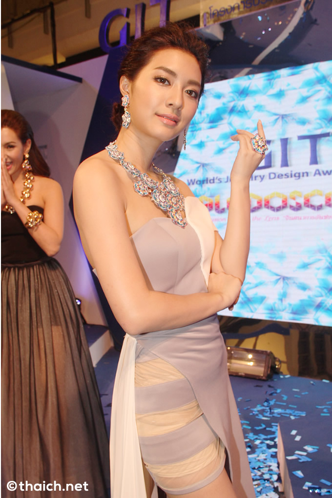 Mew-Nittha Jirayungyurn
