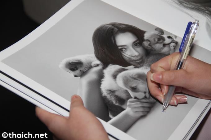 PURE Photobook Unseen Art of Beauties (4)