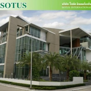 Sotus International Co., Ltd. 02