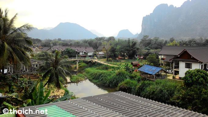 Souk Som Boun Guesthouse 04