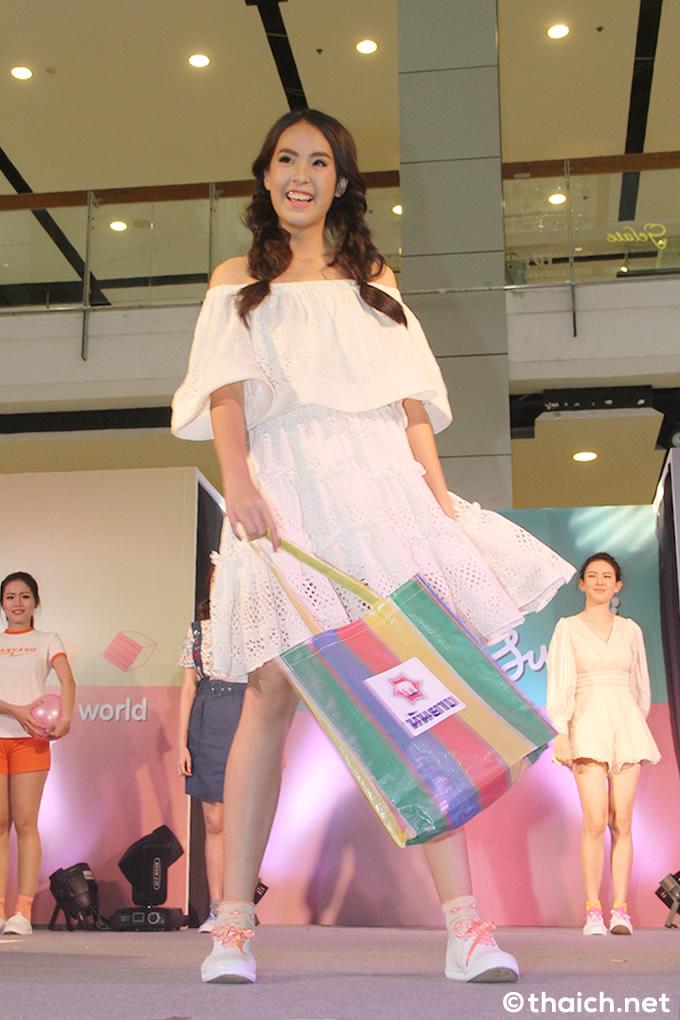 タイの老舗靴メーカー・ナンヤーンが新スニーカー「ナンヤーン・シュガー」を発表