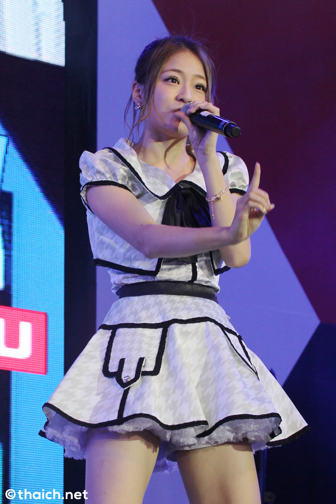 akb48 japan expo thailand 2016 06