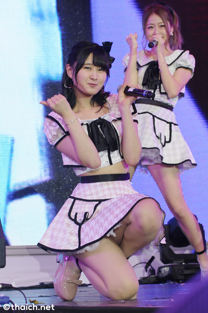 akb48 japan expo thailand 2016 08